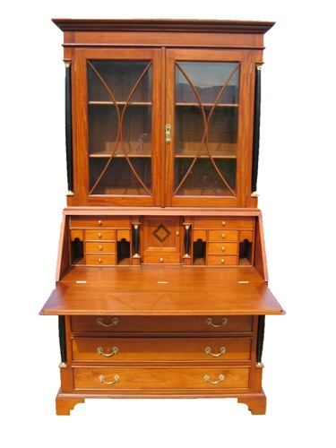 sekret r biedermeier antik amotik shop. Black Bedroom Furniture Sets. Home Design Ideas